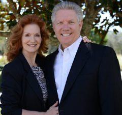 Kevin and Teresa together
