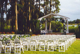 Orlando wedding locations a beautiful ceremony for Magnolia homes cypress grove