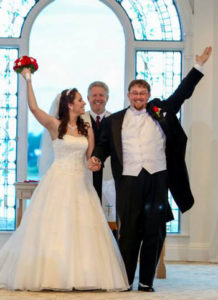 Trusted Orlando Wedding Officiants