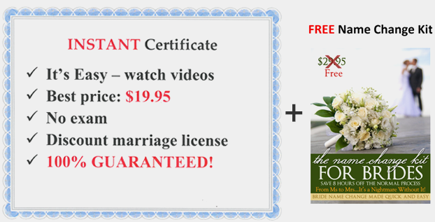 Florida Premarital Course Online Licensed Provider Only