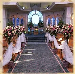 Your Friend-Disney's Wedding Aisle