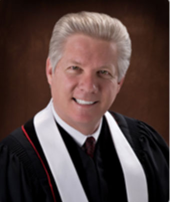 Rev. Kevin Knox