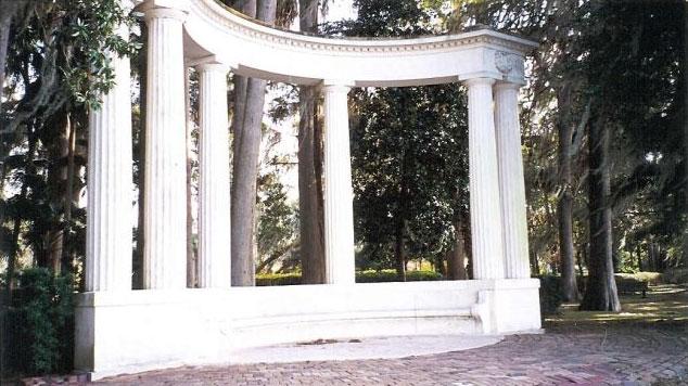 Kraft Azalea Garden