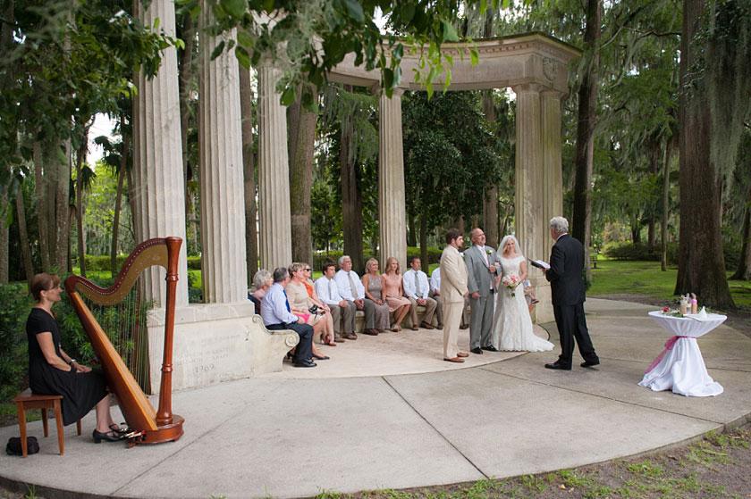 Beach Wedding Ceremony Oahu: Orlando Destination Weddings