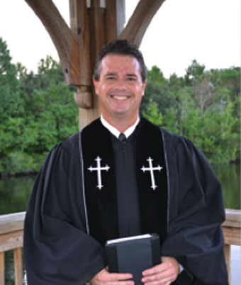 Rev. Paul Ciola