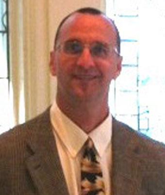 Rev. Steve Binkley